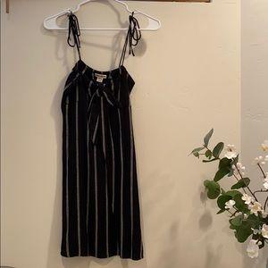 Billabong Tie Dress